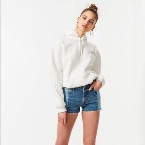 Urban outfitters two toned shorts!